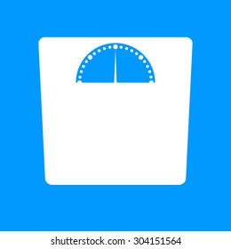 weighting icon.
