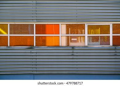 Grimshaw Architects Images, Stock Photos & Vectors