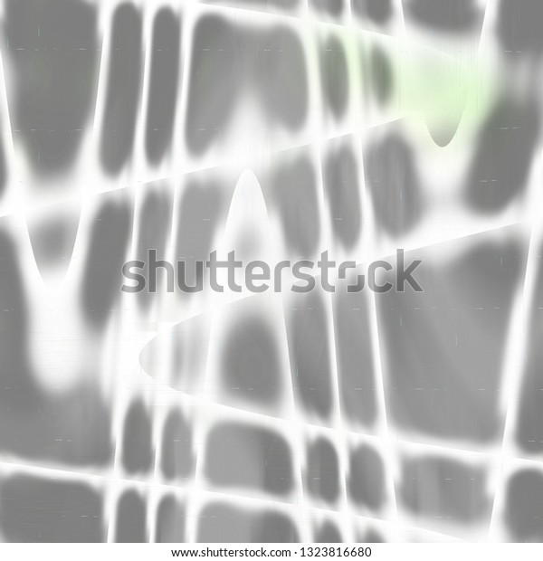 Weird Abstract Texture Pattern Cool Background Stock Photo