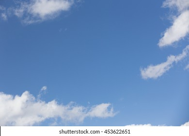 Welcome to The Blue Sky