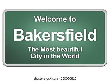 Welcome to us - Bakersfield