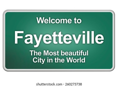 Welcome to us - Fayetteville