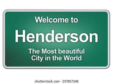 Welcome to us - Henderson