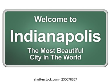 Welcome to us - Indianapolis