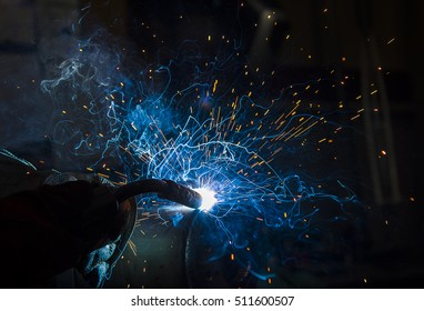 welding argon welding splatter repairman, lifestyles, light weld