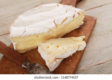 Welsh Cheese Perl Wen