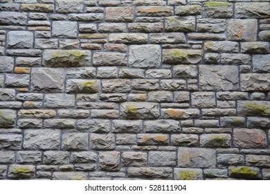Welsh wall