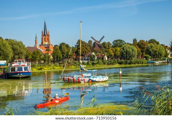 Huren Werder (Havel)