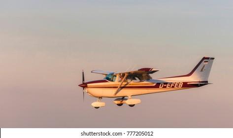 Cessna Aircraft Images, Stock Photos & Vectors   Shutterstock