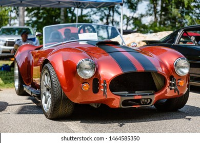 Cobra Car Images, Stock Photos & Vectors | Shutterstock