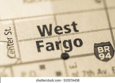 West Fargo. North Dakota. USA