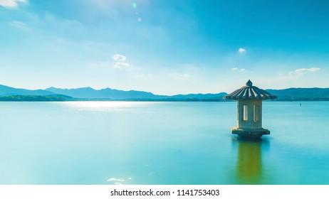 West Lake(xihu), Hangzhou, China
