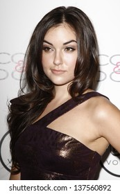 WEST HOLLYWOOD - AUG 28: Sasha Grey at the 4th annual Icons & Idols party at the Sunset Tower Hotel in West Hollywood, California on August 28, 2011