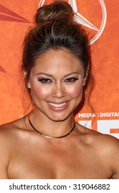 WEST HOLLYWOOD, CA/USA -  SEPTEMBER  18  2015: Vanessa Lachey attends the Variety and Women in Film Annual Pre-Emmy Celebration.