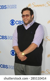 WEST HOLLYWOOD - MAY 18: Ari Stidham at the CBS Television Studios 3rd Annual Summer Soiree Party held at The London Hotel on May 18, 2015 in West Hollywood, California