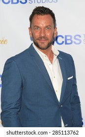 WEST HOLLYWOOD - MAY 18: Craig Parker at the CBS Television Studios 3rd Annual Summer Soiree Party held at The London Hotel on May 18, 2015 in West Hollywood, California