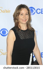 WEST HOLLYWOOD - MAY 18: Megan Follows at the CBS Television Studios 3rd Annual Summer Soiree Party held at The London Hotel on May 18, 2015 in West Hollywood, California