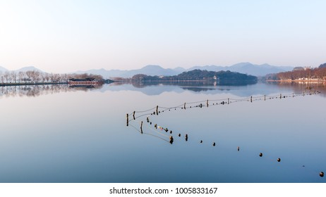 West Lake Tranquility