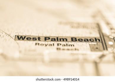 West Palm Beach, USA.