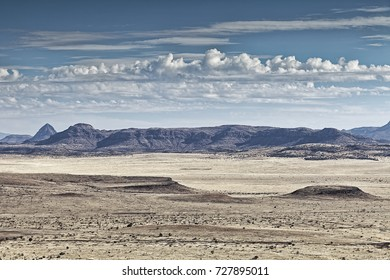 """""""West Texas In Colour"""" Distant views in West Texas, near Fort Davis."""