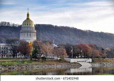 West Virginia State Capitol Building