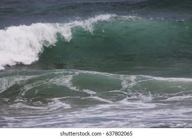 Western Cape Beach