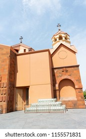 Western Diocese Of the Armenian Church located in Los Angeles