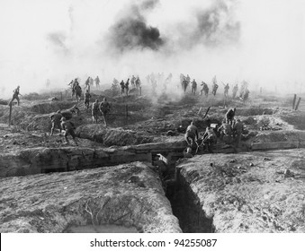 WESTERN FRONT