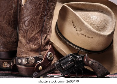 Western Gear