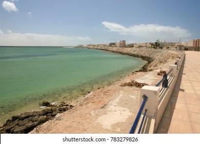 Western Sahara Africa