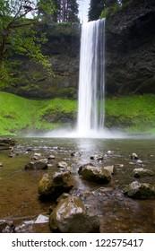 Western Waterfalls 23