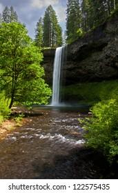 Western Waterfalls 9