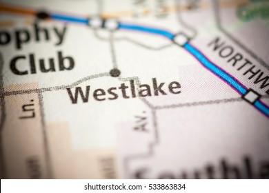 Westlake. Texas. USA