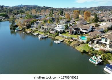 Westlake Village, California