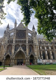 Westminister Cathedral in central London