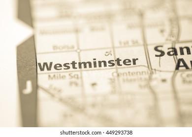 Westminster. California. USA