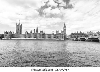 Westminster in London.