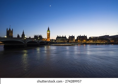 Westminster river ferry