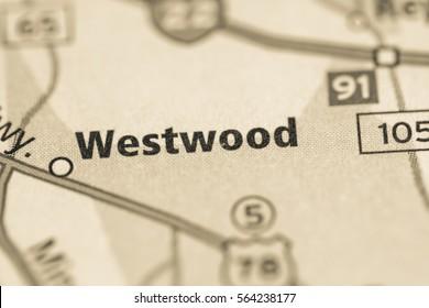 Westwood. Alabama. USA
