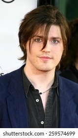 """WESTWOOD, CALIFORNIA. August 11, 2005. Ira David Wood  at the """"The 40 Year Old Virgin"""" World Premiere at the ArcLight Theatre in Hollywood, California."""