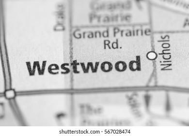 Westwood. Michigan. USA