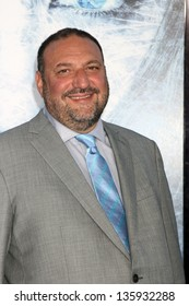 """WESTWOOD - SEPTEMBER 09: Joel Silver  arriving at the """"Whiteout"""" Premiere at the Mann's Village Theater September 09, 2009 in Westwood, CA."""