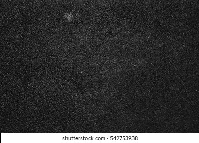 Wet asphalt texture background