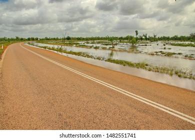 The Wet in Australian North