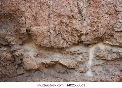 wet sand stone for texture