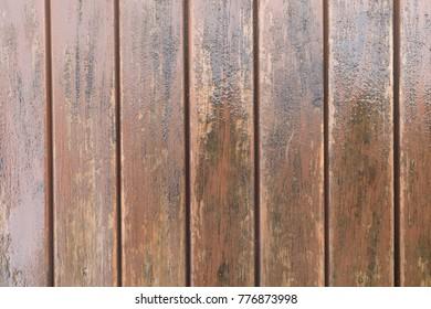 Wet wooden background