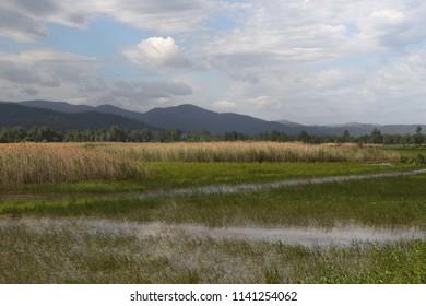 Idaho Lake Images, Stock Photos & Vectors | Shutterstock