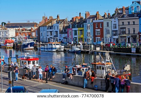 River wey weymouth
