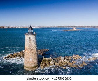Whaleback Light Station
