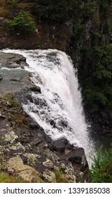Whangarei Falls – New Zealand, North Island, Northland
